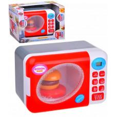 Быт. техн. Микроволновка PlaySmart